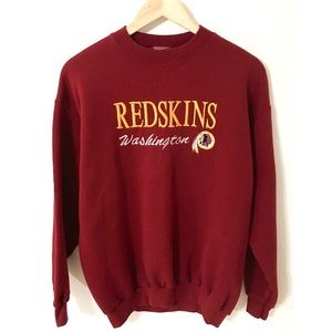 Vintage 90s Redskins Sweatshirt